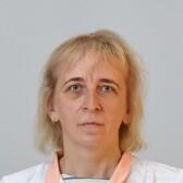 Никулина Антонина Станиславовна, педиатр