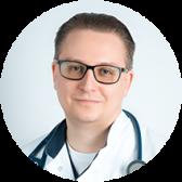 Нестеров Алексей Петрович, кардиолог