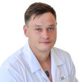 Сабаев Даниил Евгеньевич, флеболог-хирург