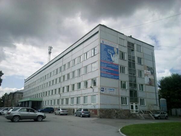 Городская больница № 12