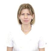 Смелова (Смирнова) Юлия Сергеевна, ортодонт