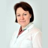 Пакулева Нина Андреевна, педиатр
