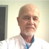 Кондрашин Александр Сергеевич, эндоскопист