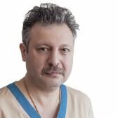 Желамбеков Иван Владимирович, невролог