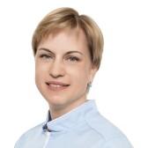 Тертычная Ирина Валерьевна, ортодонт