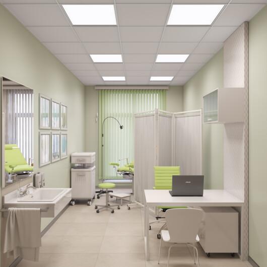 Клиника PETROCLINIC, фото №2