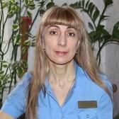 Нигметова Елена Владимировна, гинеколог