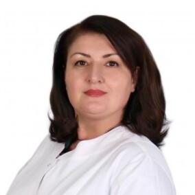 Степанова Ольга Болеславовна, косметолог
