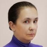 Петрова Лилия Ханифовна, педиатр