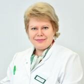 Бутенко Елена Владимировна, терапевт