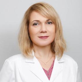 Татищева Юлия Александровна, эмбриолог