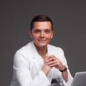 Крылов Кирилл Юрьевич, гинеколог