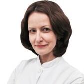 Геворкян Наталья Ивановна, аллерголог