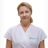 Баранова Маргарита Владимировна, массажист