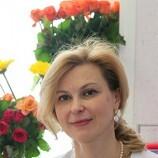 Лыкова Нина Сергеевна, гинеколог