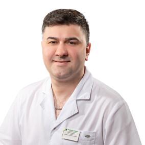 Токбаев Каплан Бесланович, стоматолог-терапевт