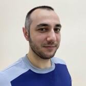 Бозиев Кантемир Ауесович, стоматолог-терапевт