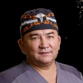 Макиров Серик Калиулович, травматолог-ортопед