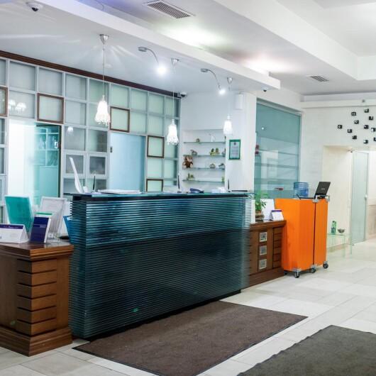 Клиника МедСвисс (MedSwiss) на Ленивке, фото №1