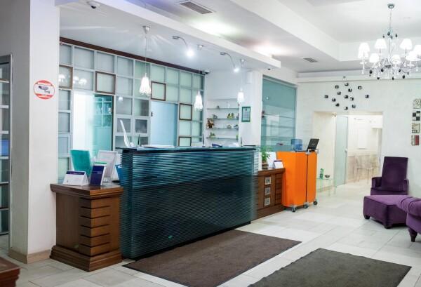 Клиника МедСвисс (MedSwiss) на Ленивке