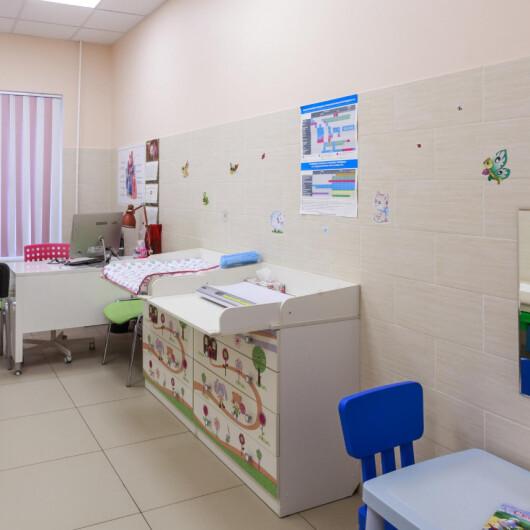 """Детская поликлиника """"Преамбула"""" в Новокосино, фото №4"""