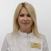 Маркина Ольга Васильевна, врач МРТ-диагностики