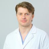 Сорокин Владимир Васильевич, эндоваскулярный хирург