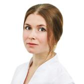 Петриман Ольга Игоревна, терапевт