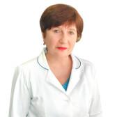 Козырева Любовь Ивановна, гепатолог