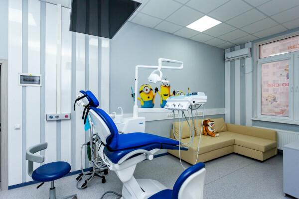 «Народная стоматология» на 40 лет Победы