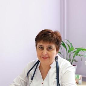Дронова Инесса Всеволодовна, анестезиолог, инфекционист, педиатр, Детский - отзывы
