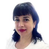 Велиева Эльнара Джабаровна, косметолог