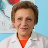 Шавердова Марика Сергеевна, офтальмолог