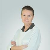 Васильева Лидия Анатольевна, офтальмолог