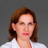 Волгунцева Анна Александровна, невролог