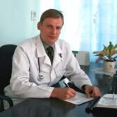 Анциферов Роман Владимирович, гастроэнтеролог