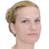 Любчик (Еременко) Янина Геннадьевна, хирург