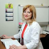 Батова Анна Игоревна, рентгенолог
