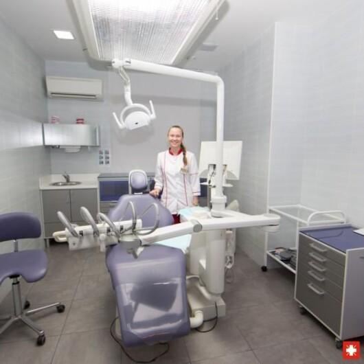 Стоматология на Гаккелевской, фото №3