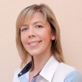 Прохоренко Наталья Александровна, акушерка