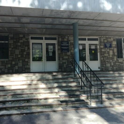 Дорожная больница на станции Отрожка (стационар), фото №2