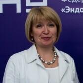Болотская Любовь Леонидовна, эндокринолог