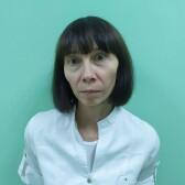 Новикова Татьяна Владимировна, врач функциональной диагностики