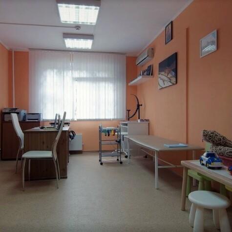 Институт неврологии им. Святителя Луки, фото №3