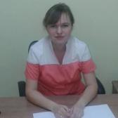 Ижогина Елена Николаевна, семейный врач