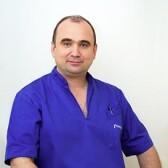 Холодов Кирилл Валерьевич, стоматолог-терапевт