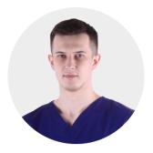 Левандовский Эдвард Викторович, стоматолог-ортопед