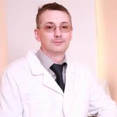 Байбаков Александр Валерьевич, гомеопат