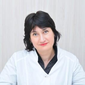 Гвардина Ольга Евгеньевна, терапевт