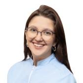 Шевчук Анастасия Владимировна, детский стоматолог
